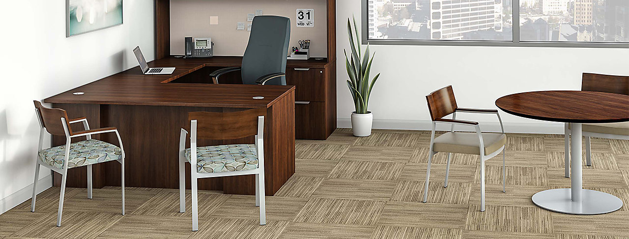trope | paoli office furniture - casegoods, seating & conferencing