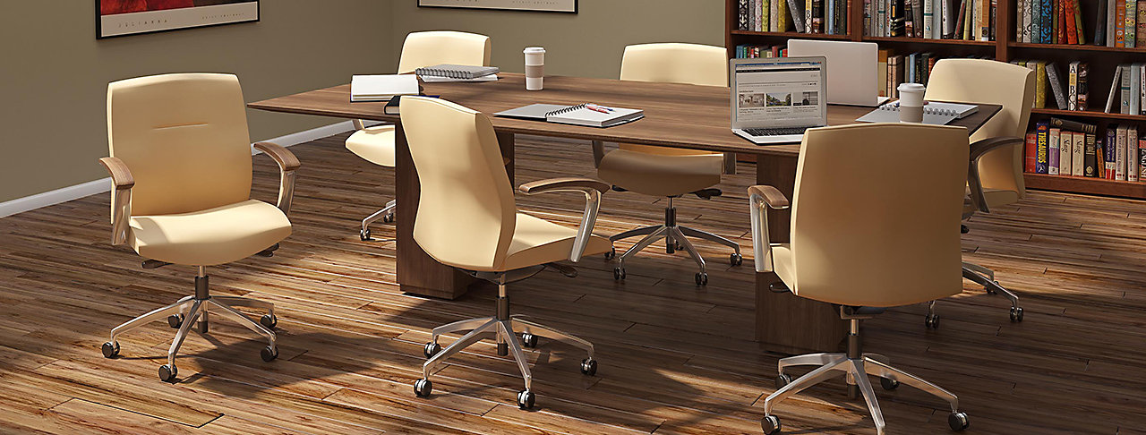 r5 | paoli office furniture - casegoods, seating & conferencing