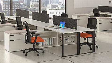 Kindle One Paoli Office Furniture Casegoods Seating - Paoli furniture