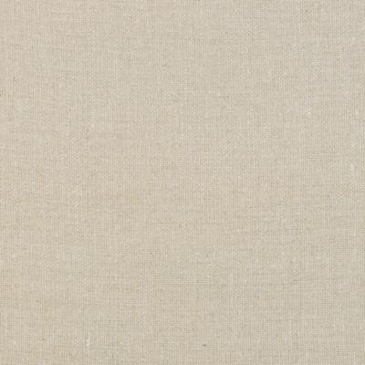 Linen Fabric - Sand