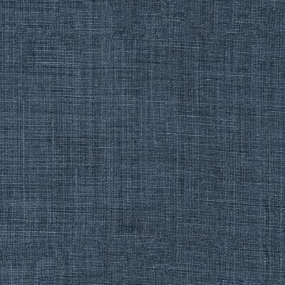 Washed Linen - Indigo