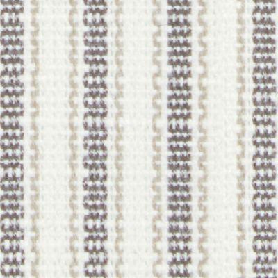 Perennials® Shirting Stripe - Pewter