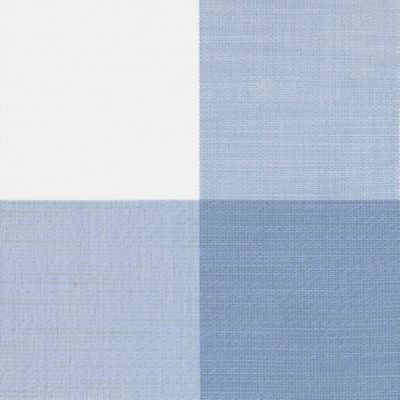 Perennials® Gingham - Coastal Blue