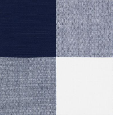 Perennials® Gingham - Navy