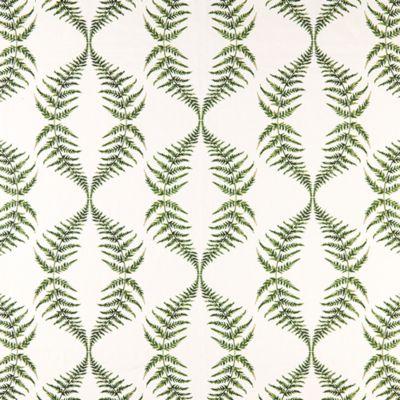 Gardenside Linen - Moss