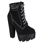 98a5be093089 Women s Platform Lace-Up Boot Vive-11