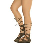 368b91a3ecb Women s Sakura-S Lace-Up Casual Flat Shoes. Shiekh