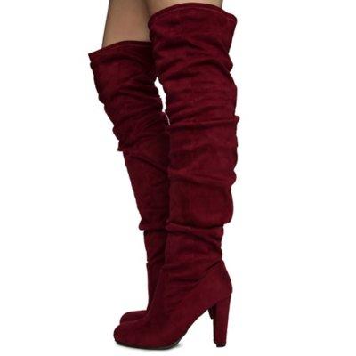Women's Amaya-61 Thigh High Boots