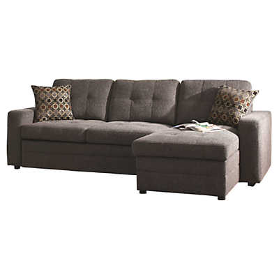 Show details for Gus Sleeper Sectional Sofa