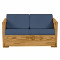 This End Up Classic Loveseat
