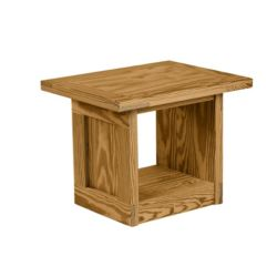 This End Up Classic End Table