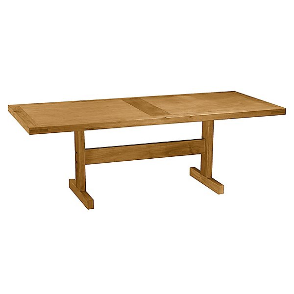 Classic Solid Wood Dining Table