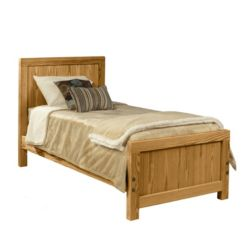 This End Up Classic Twin Bed