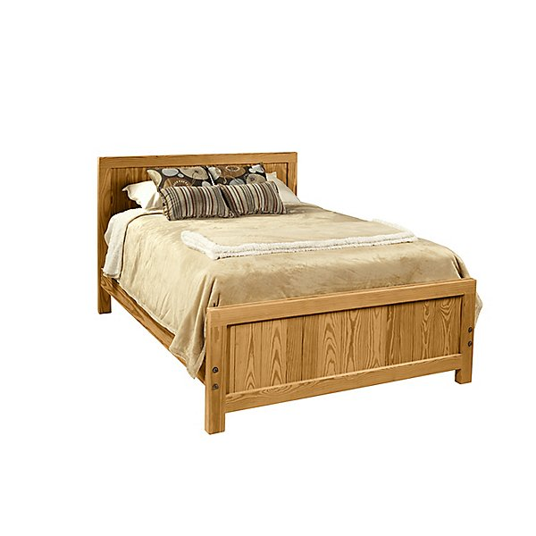 This End Up Classic Queen Bed