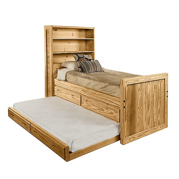 This End Up: Cay Bed