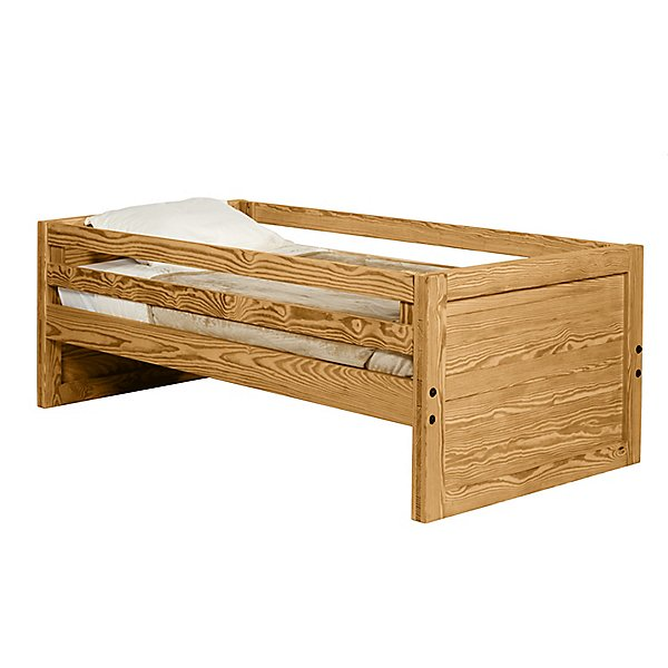 This End Up: Solid End Daybed