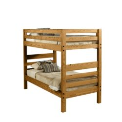 The Official This End Up Ladder End Convertible Bunk XL