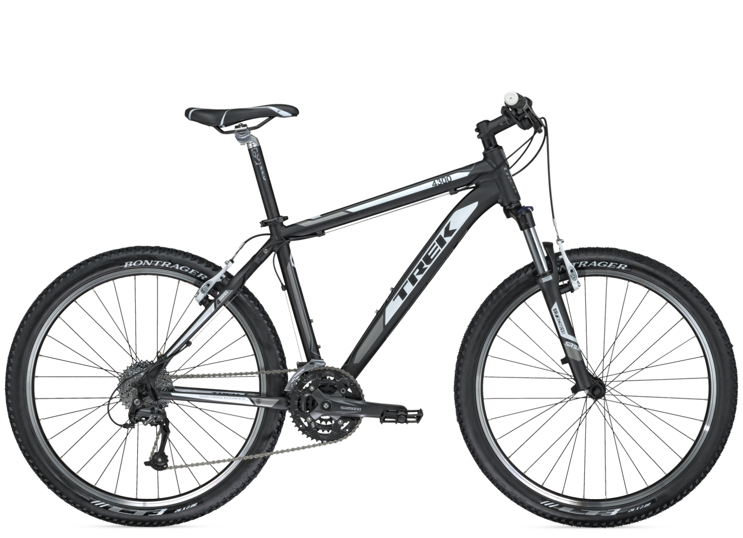 2012 4300 Bike Archive Trek Bicycle Threadless Headset Diagram