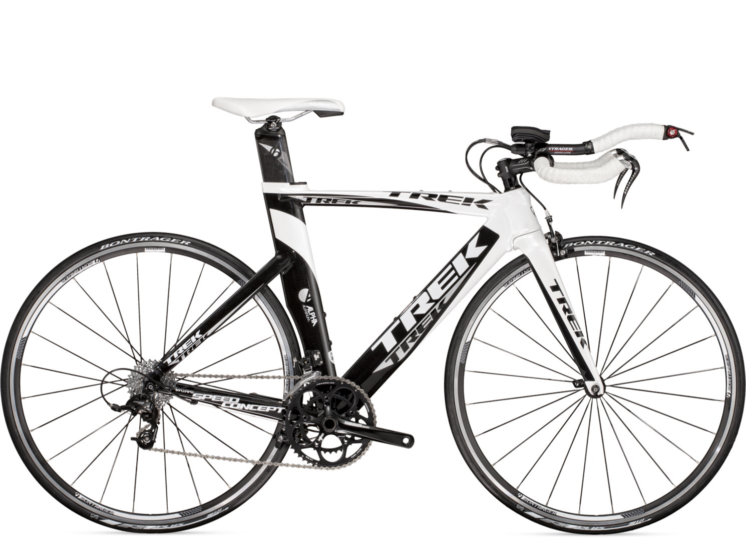 2012 Speed Concept 2.5 - Bike Archive - Trek Bicycle