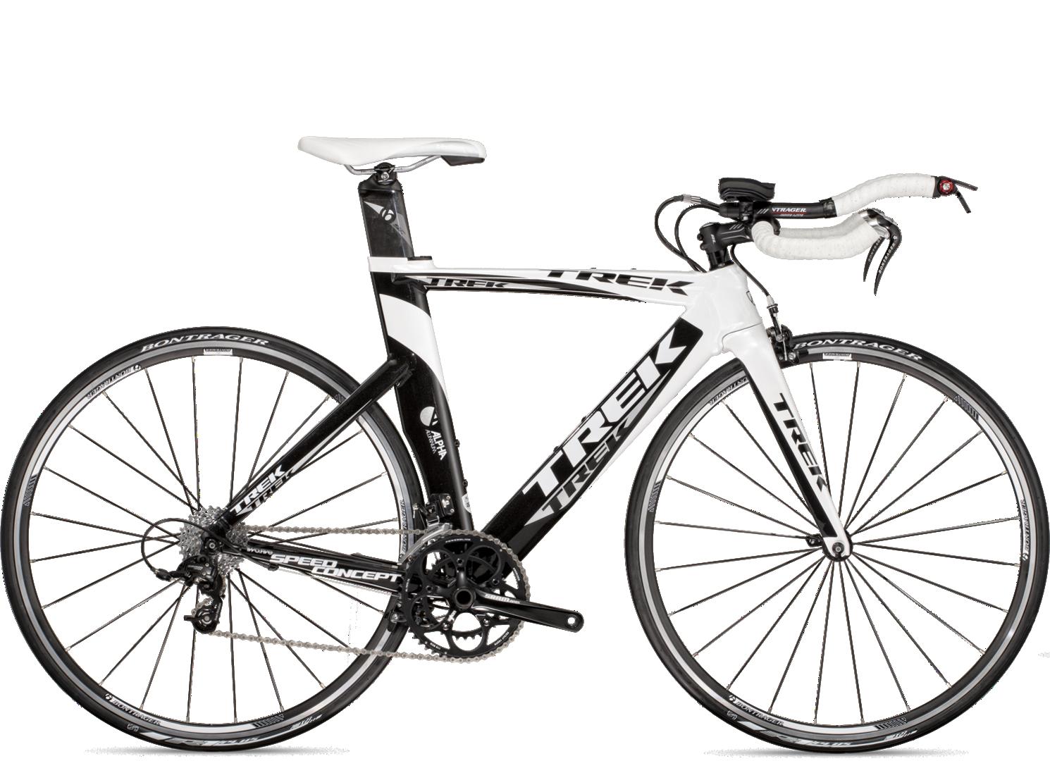 2012 Speed Concept 2.5 - Bike Archive - Trek Bicycle