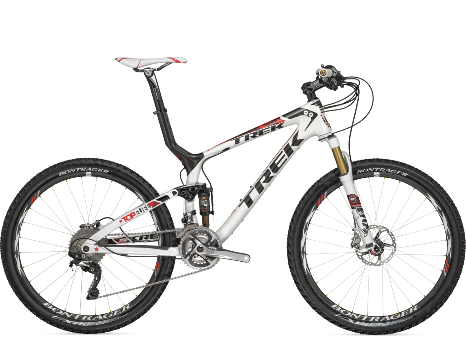 Bicycle Tune Up >> 2012 Top Fuel 9.9 SSL - Bike Archive - Trek Bicycle