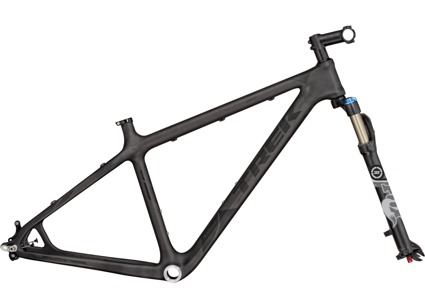 d4ba3883e81 2012 Superfly SS Frameset - Bike Archive - Trek Bicycle