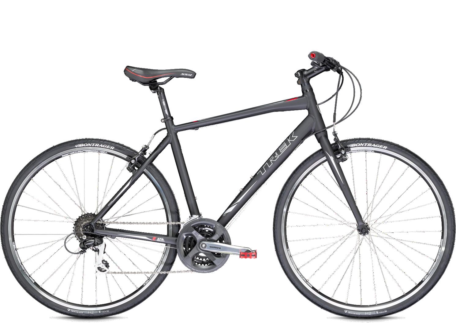 2014 7 2 Fx Bike Archive Trek Bicycle