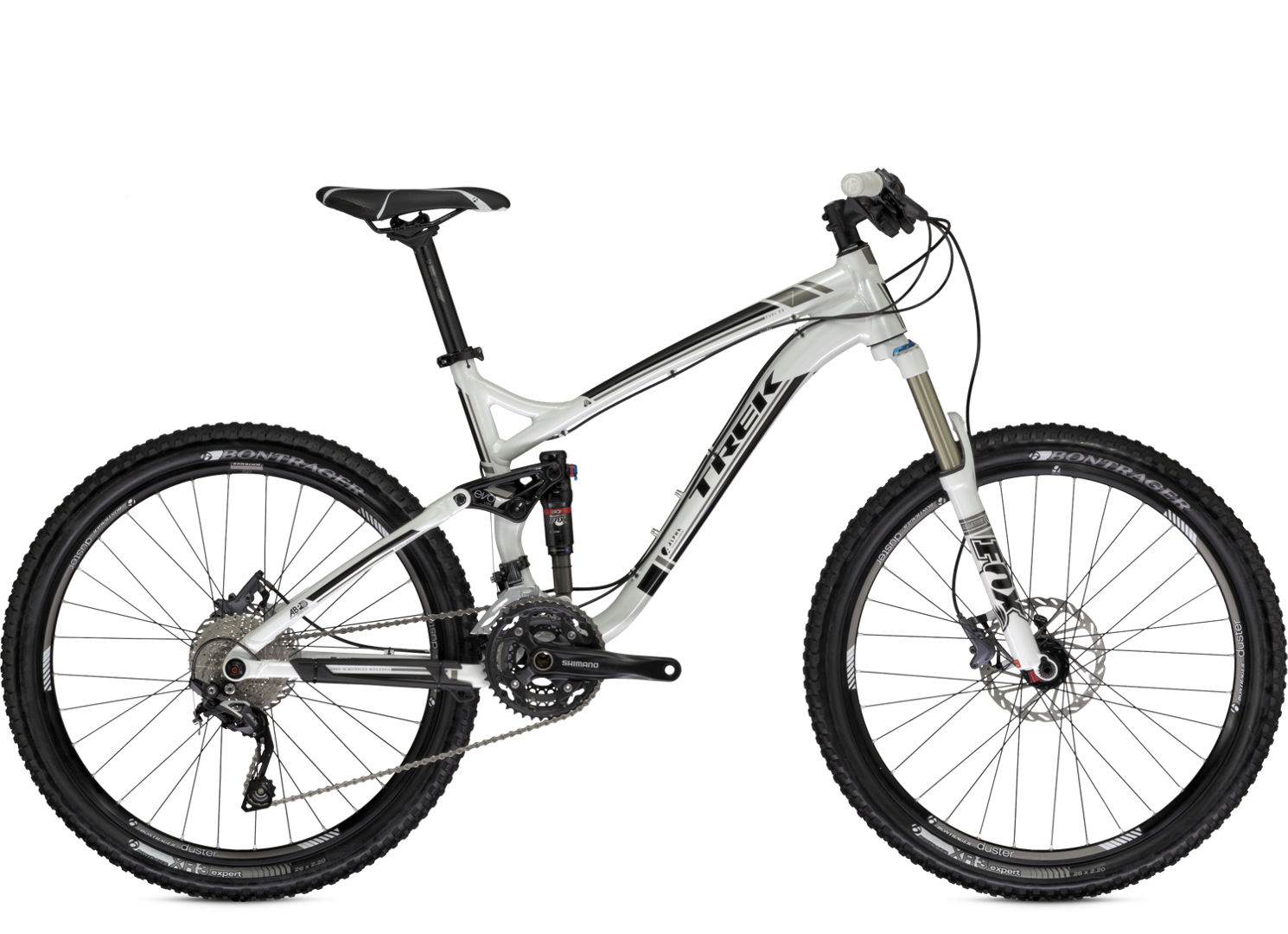 2013 Fuel EX 7 - Bike Archive - Trek Bicycle
