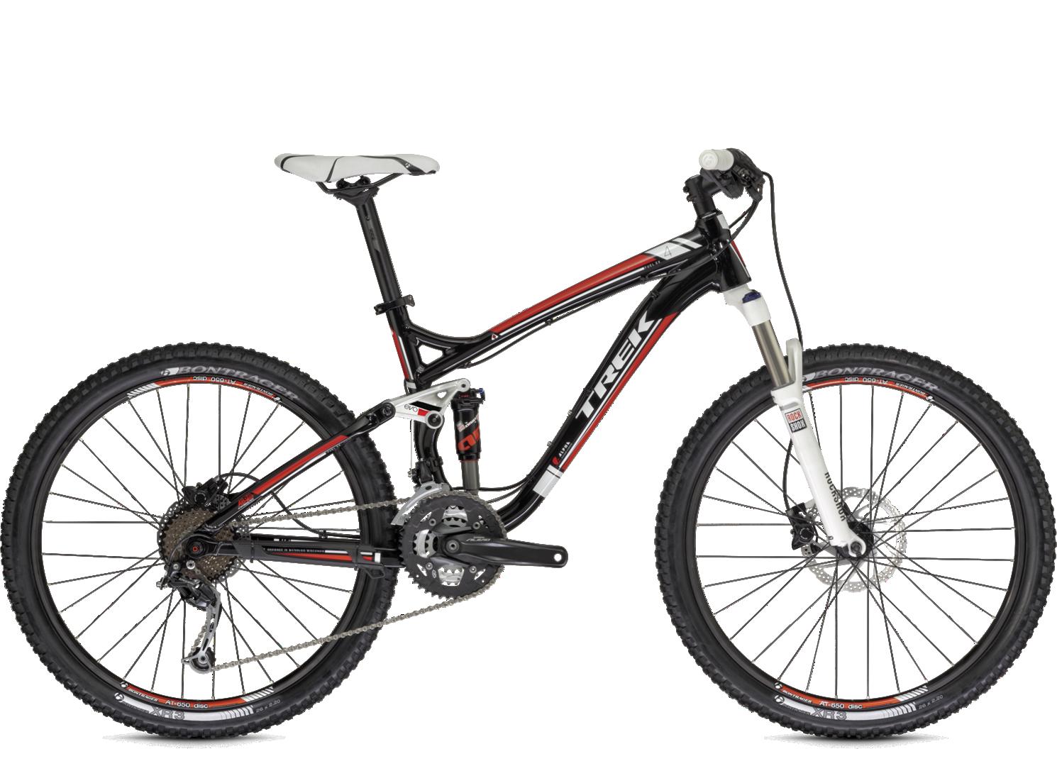 54192cc7538 2013 Fuel EX 4 - Bike Archive - Trek Bicycle