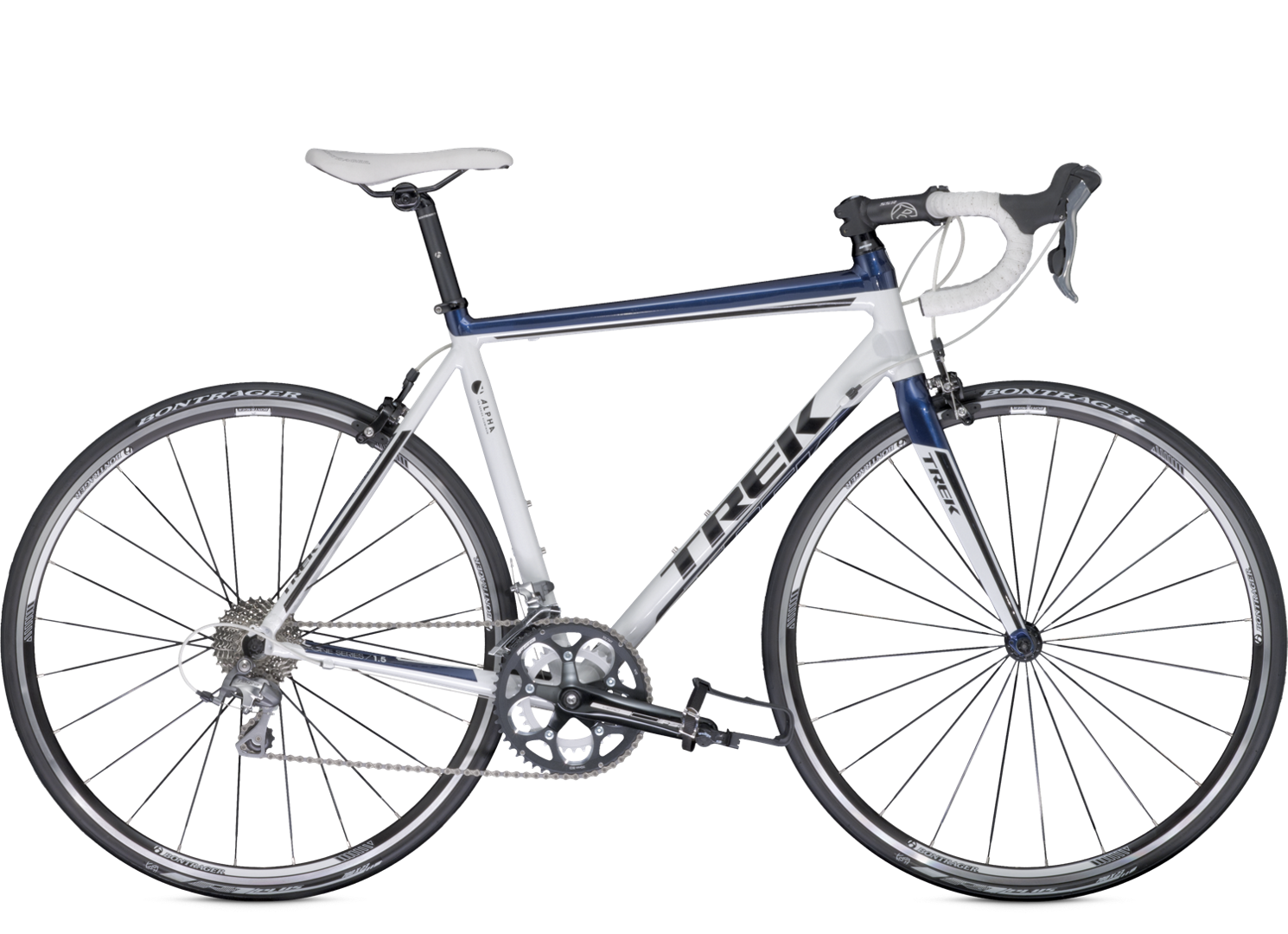 2013 1 5 H2 (Compact) - Bike Archive - Trek Bicycle