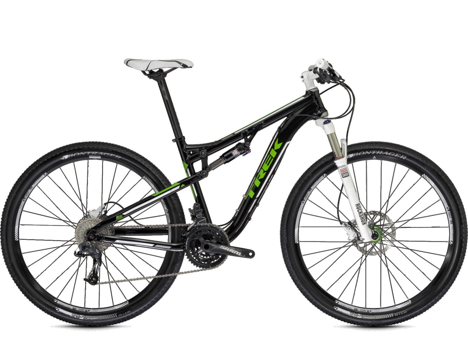 2013 Superfly 100 AL - Bike Archive - Trek Bicycle
