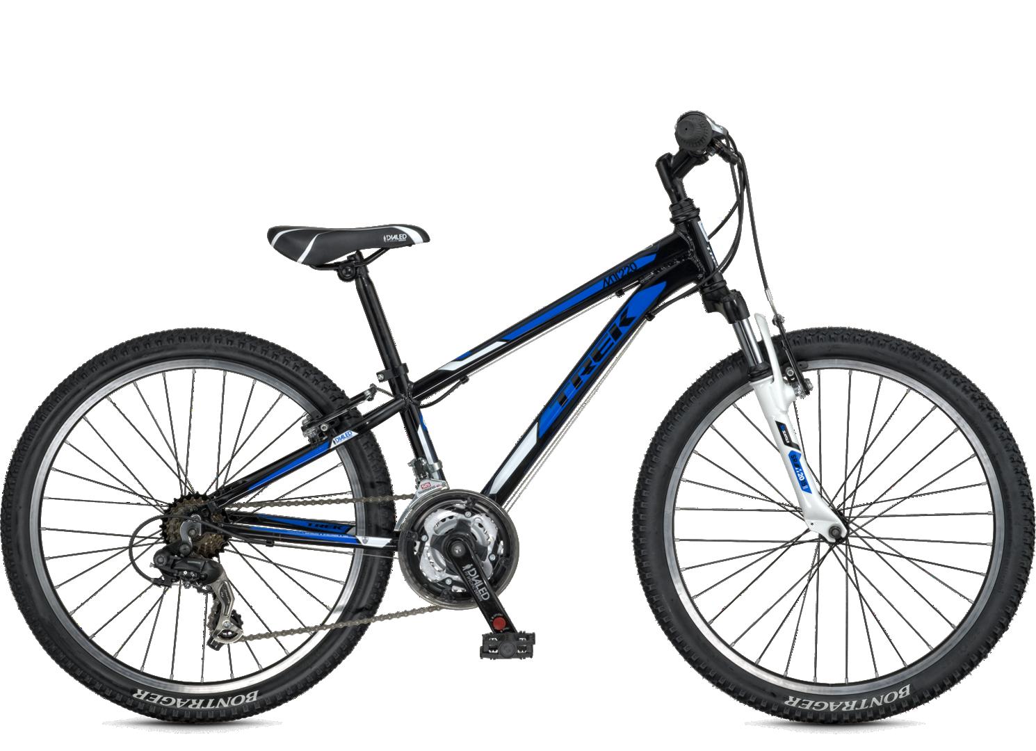 2013 MT 220 Boy's - Bike Archive - Trek Bicycle