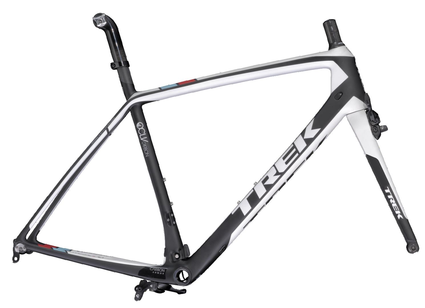 2013 Madone 5 Series H2 Frameset - Bike Archive - Trek Bicycle