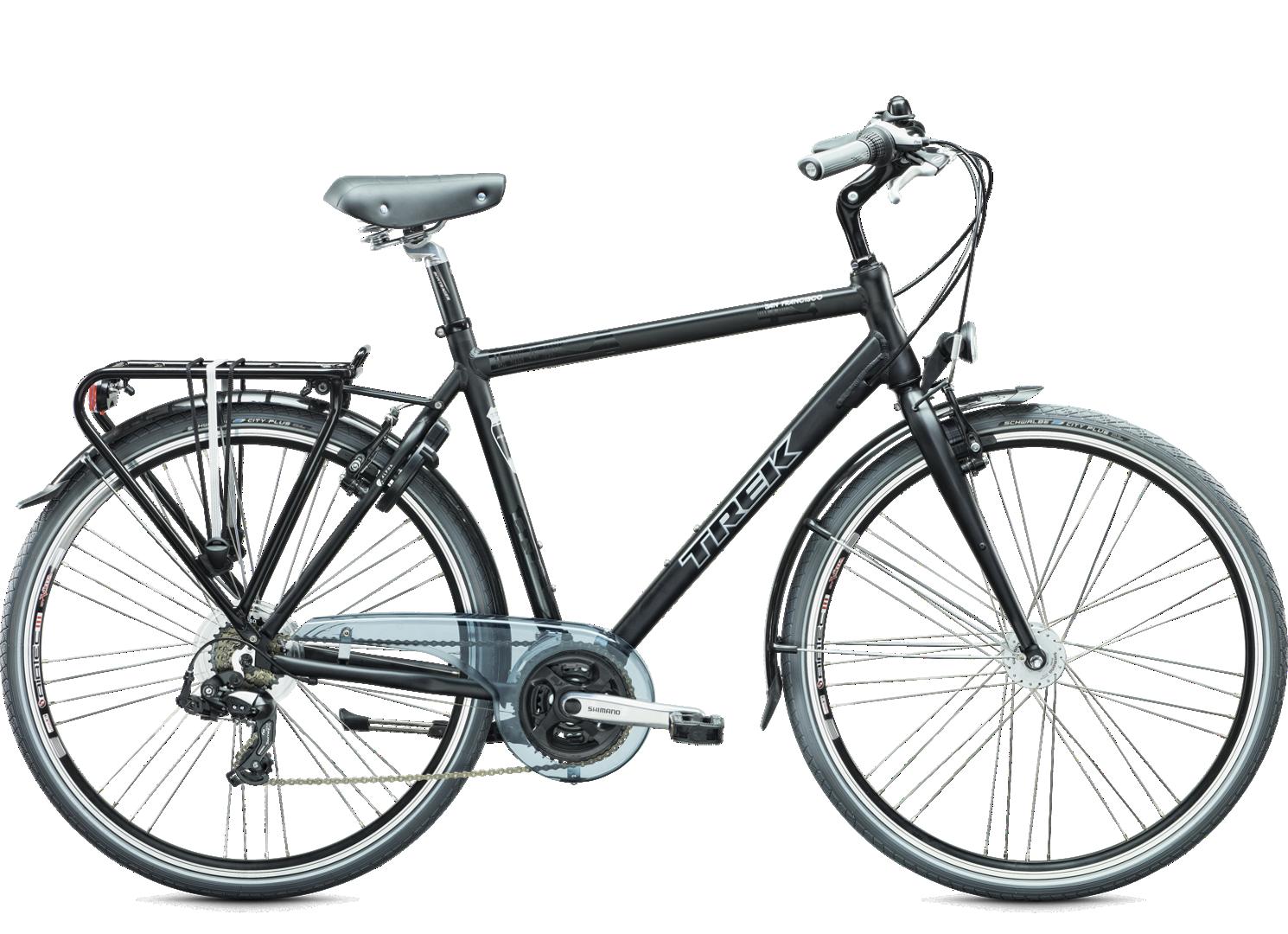 2013 San Francisco 21-Speed BLX - Bike Archive - Trek Bicycle