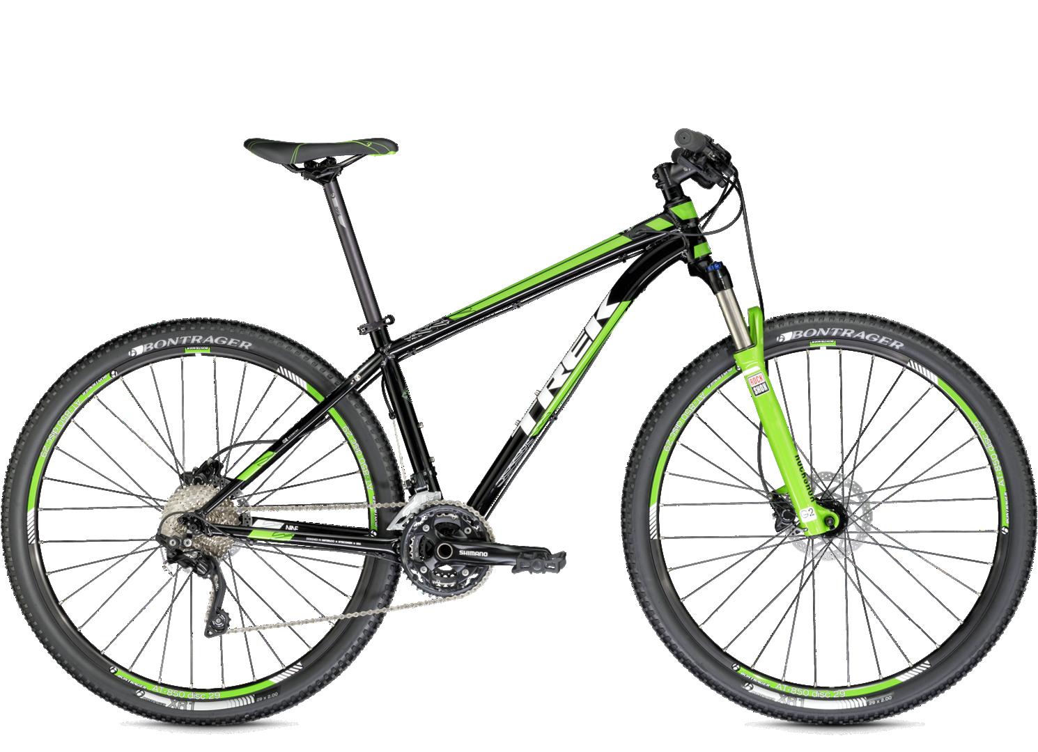 Bicycle Tune Up >> 2014 X-Caliber 9 - Bike Archive - Trek Bicycle