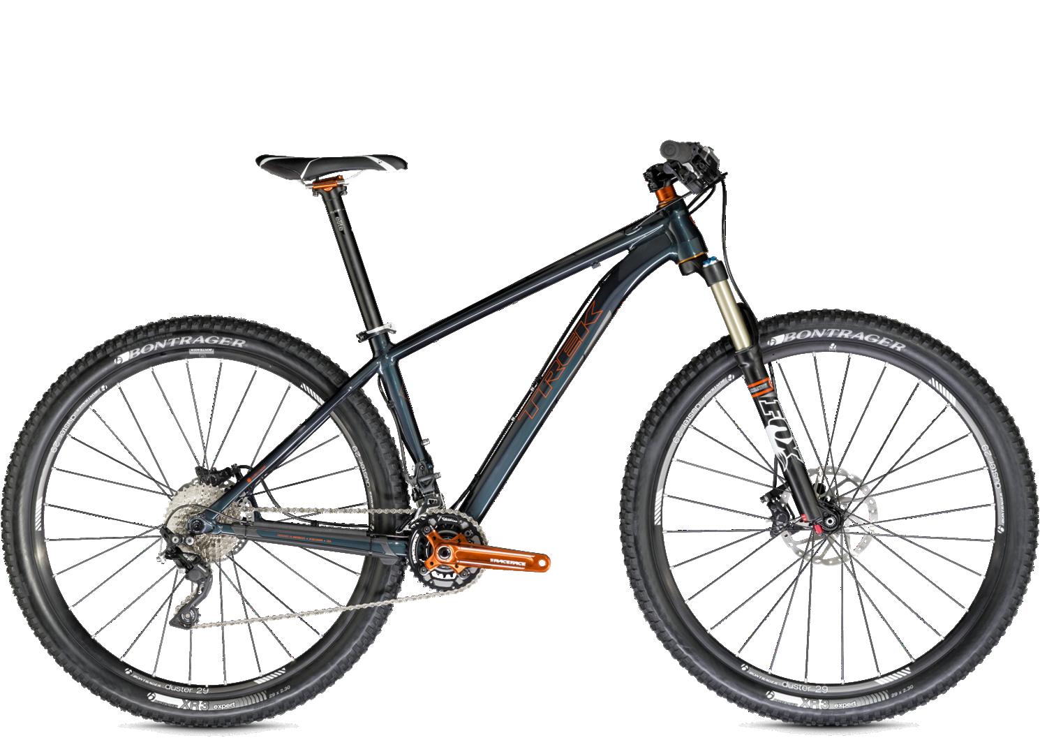 2014 Stache 8 - Bike Archive - Trek Bicycle