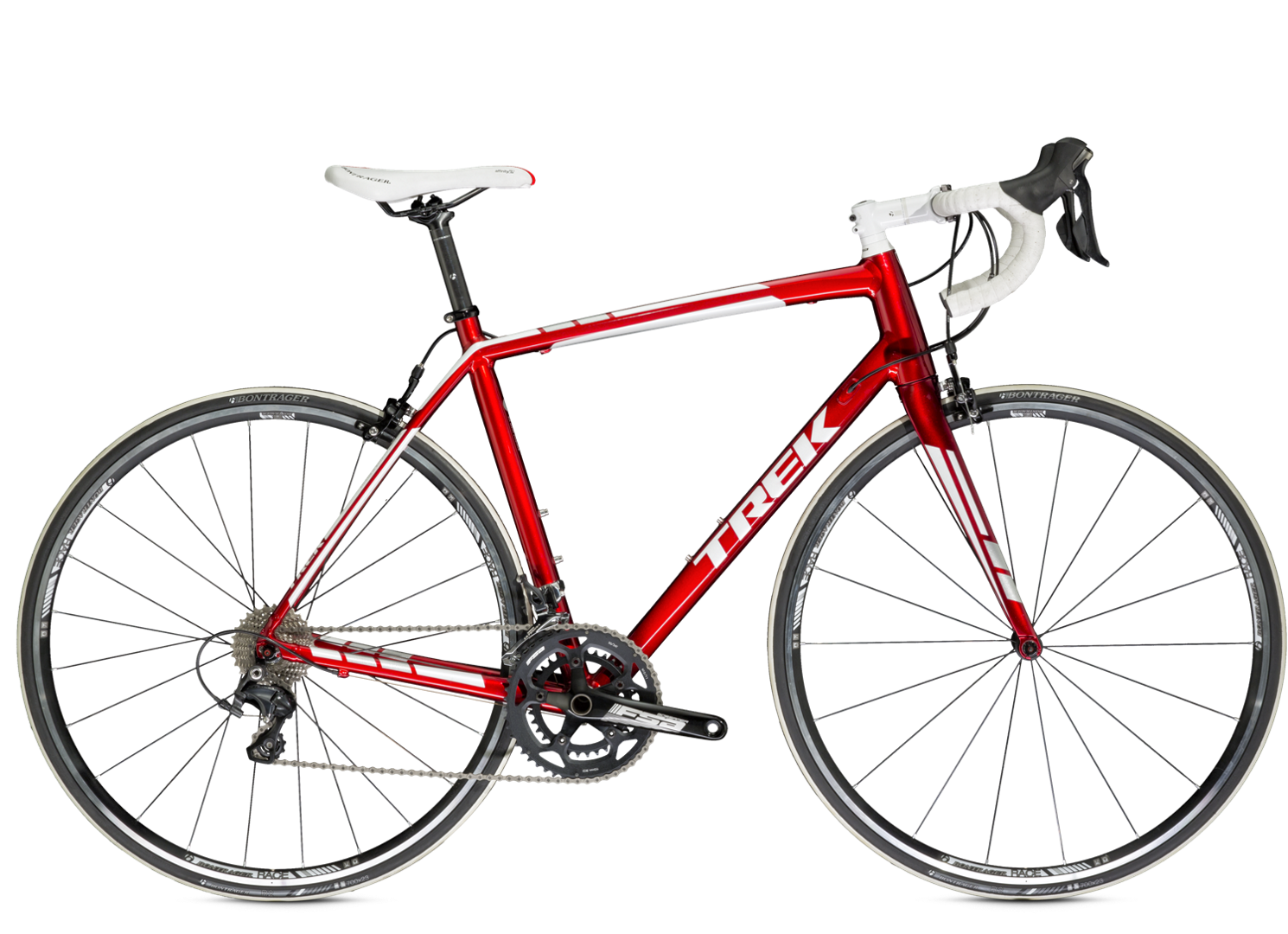 921e968b73d 2014 Madone 2.5 H2 Compact - Bike Archive - Trek Bicycle