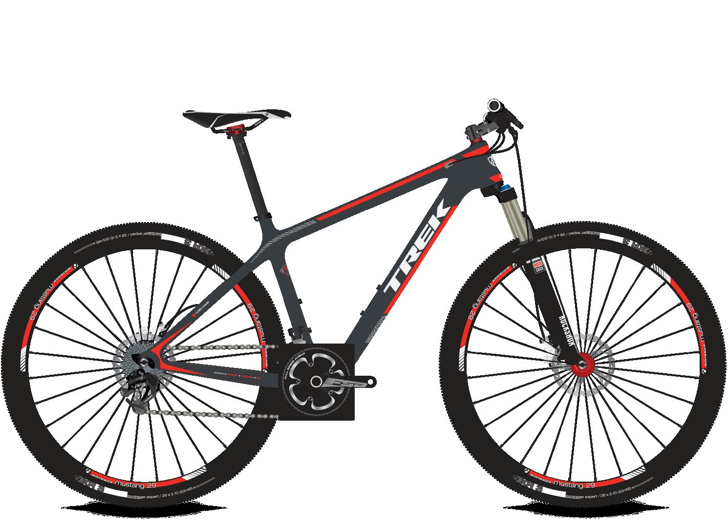 2014 Superfly 9 6 Bike Archive Trek Bicycle