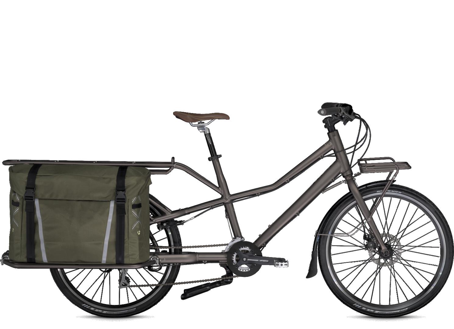 2014 Transport Bike Archive Trek Bicycle