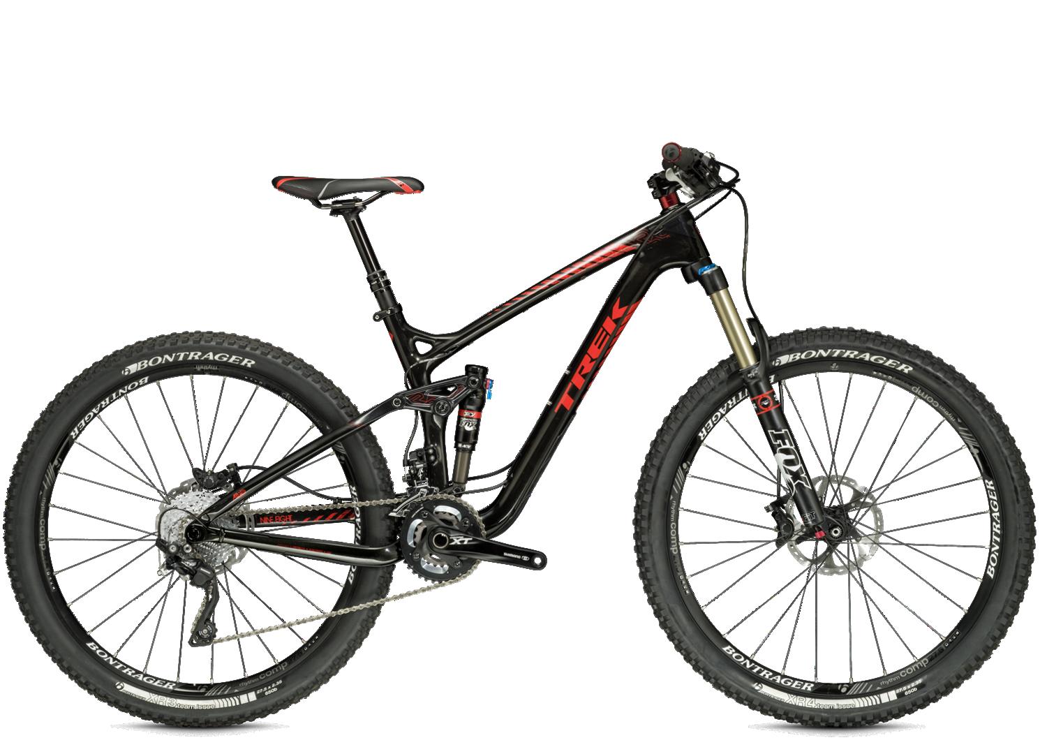 2015 Remedy 9 8 27 5 - Bike Archive - Trek Bicycle