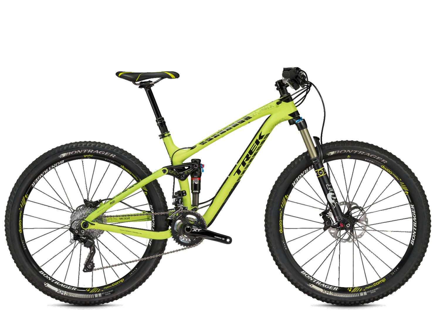 7c37d776635 2015 Fuel EX 9.8 27.5 - Bike Archive - Trek Bicycle