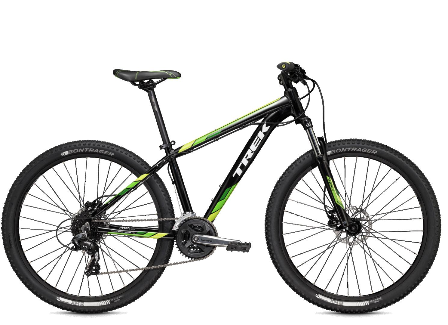 2015 Marlin 6 - Bike Archive - Trek Bicycle