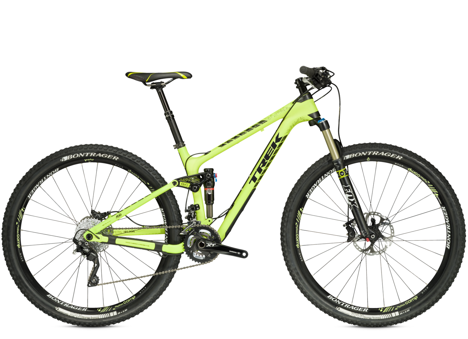 4cf271773d1 2015 Fuel EX 9.8 29 - Bike Archive - Trek Bicycle