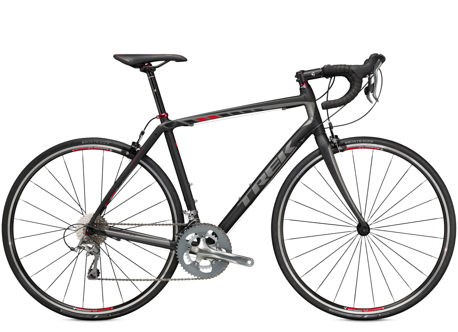2015 Domane 2 0 Compact - Bike Archive - Trek Bicycle