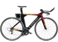 Trek Speed Concept 9.5 Black Pearl Viper Red to Goldenage Fade