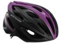 Bontrager Starvos Women's Road Bike Helmet Noir/Violet