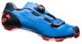 Chaussures Bontrager Cambion Bleu électrique