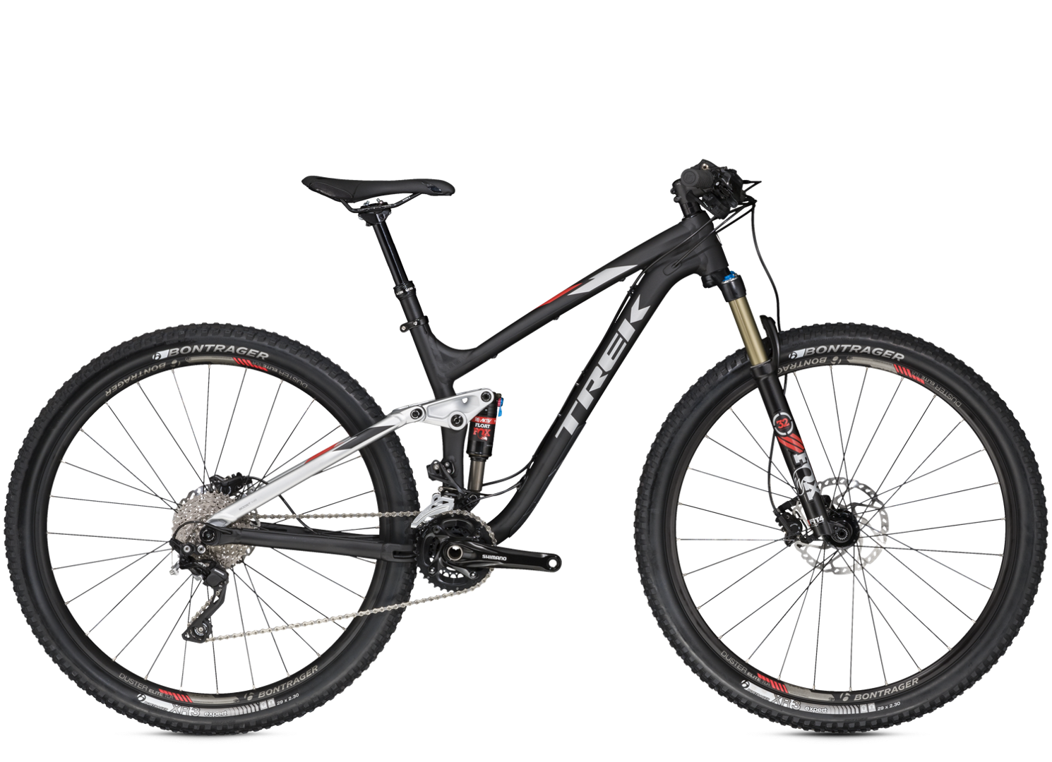 0278e35e2e0 2016 Fuel EX 8 29 - Bike Archive - Trek Bicycle