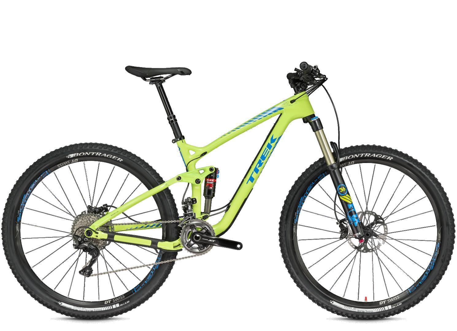 f7671eb9fdf 2016 Remedy 9.8 29 - Bike Archive - Trek Bicycle