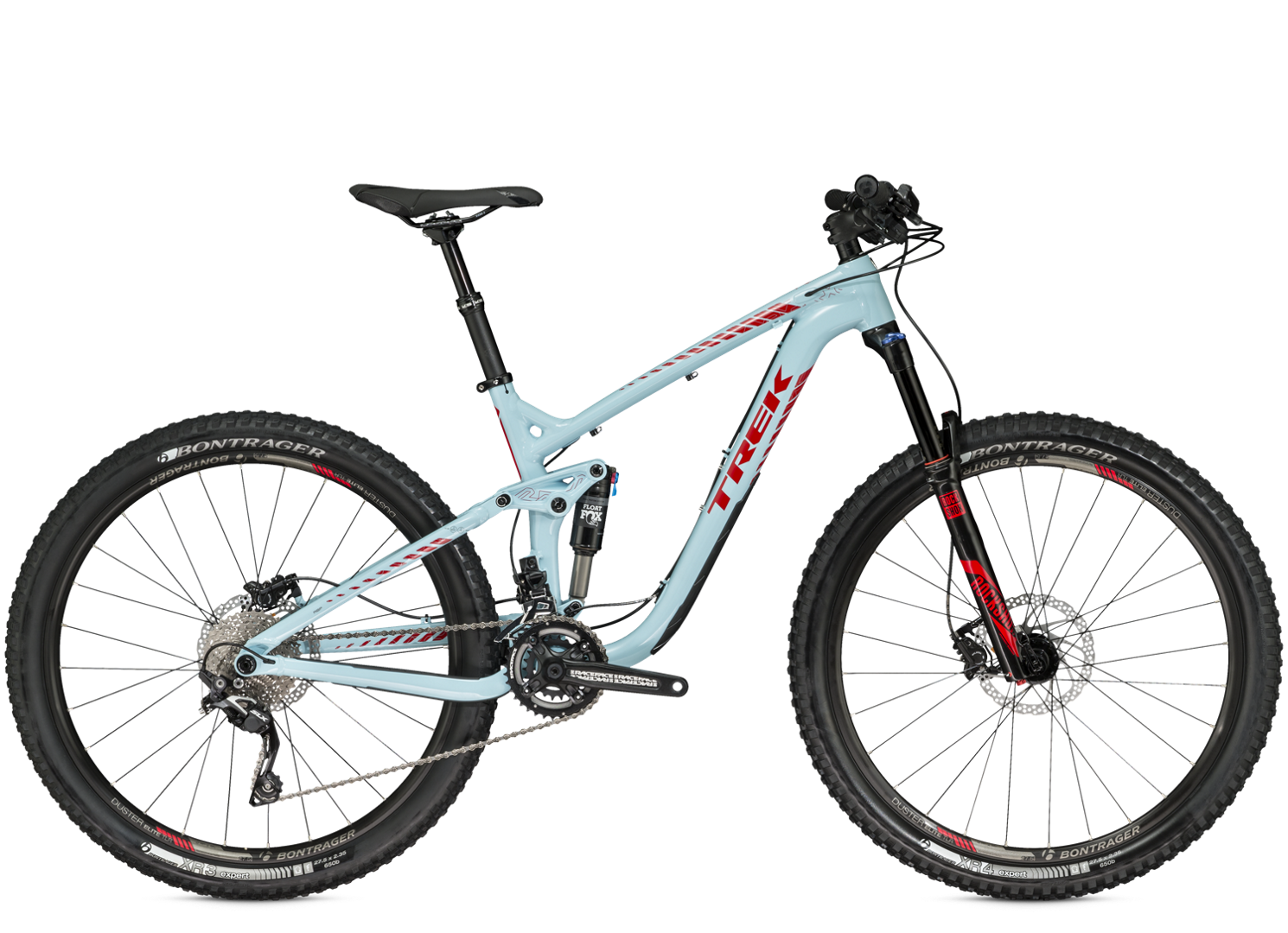 ee9a15bfb23 2016 Remedy 7 27.5 - Bike Archive - Trek Bicycle